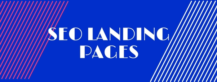 Create Suburb SEO Landing Pages