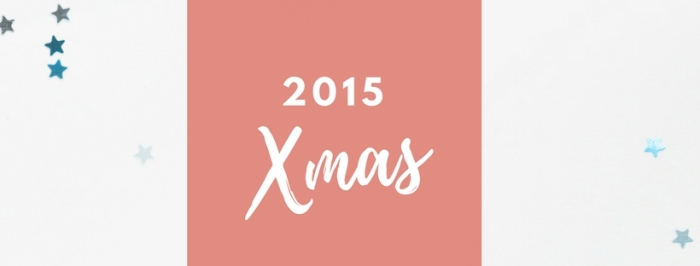 2015 Christmas Banners for Florists