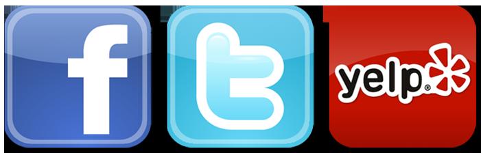 socialMedia-Facebook-Twitter-Yelp